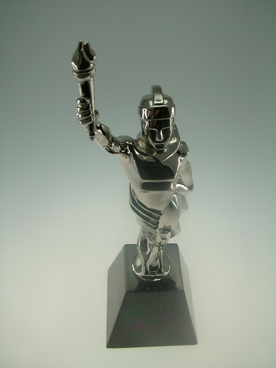 MarCom Statuette