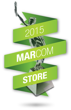 Marcom Awards Store