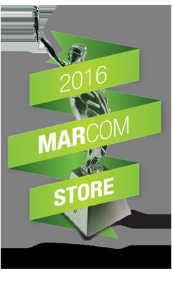 Marcom Awards Store