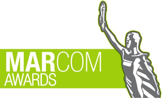 Marcom Award icon